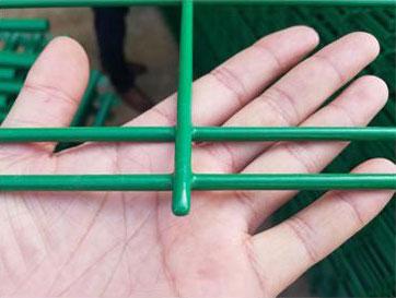 铁路护栏网细节2